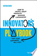 Innovator s Playbook Book PDF