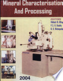 Mineral Characterisation And Processing