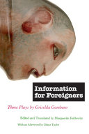 Information for Foreigners [Pdf/ePub] eBook