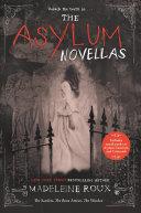 The Asylum Novellas Book