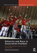 Ethnicity and Race in Association Football