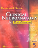 Clinical Neuroanatomy For Medical Students Book PDF