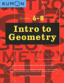 Intro to Geometry  Grades 6 8
