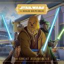 The High Republic  The Great Jedi Rescue