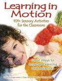 Learning in Motion