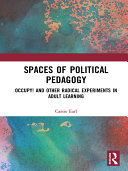 Spaces of Political Pedagogy