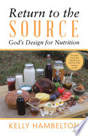 Return to the Source Book PDF