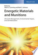 Energetic Materials and Munitions Book