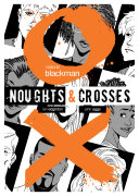Noughts & Crosses Graphic Novel Book