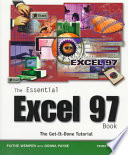 The Essential Excel 97 Book