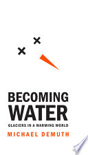 Becoming Water Book