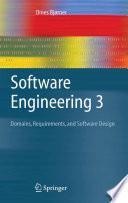 Software Engineering 3