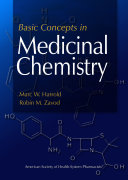 Basic Concepts In Medicinal Chemistry Book PDF