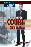 Careers in the Court System