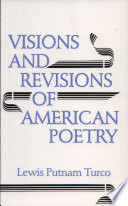 Visions & Revisions of American Poetry(p)