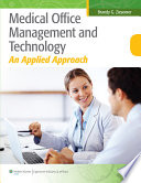Medical Office Management And Technology