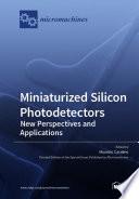 Miniaturized Silicon Photodetectors Book