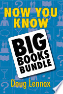 Now You Know — The Big Books Bundle