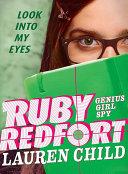 Pdf Ruby Redfort Look Into My Eyes