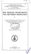 Training Bulletin