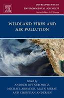 Wildland Fires and Air Pollution [Pdf/ePub] eBook