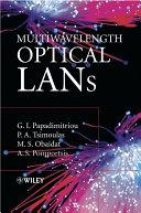 Multiwavelength Optical LANs