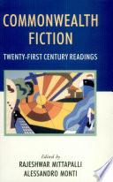 Commonwealth Fiction