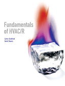 Fundamentals Of Hvac R Book PDF
