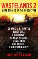 Wastelands 2: More Stories of the Apocalypse Pdf/ePub eBook