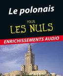 Le Polonais Pour les Nuls Pdf/ePub eBook
