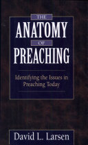 The Anatomy of Preaching