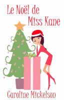 Pdf Le Noël de Miss Kane Telecharger