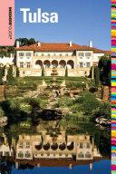 Insiders' Guide® to Tulsa Pdf/ePub eBook
