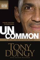 Uncommon ebook