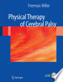 Physical Therapy of Cerebral Palsy Book