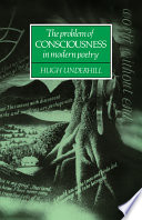 The Problem Of Consciousness In Modern Poetry