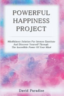 Powerful Happiness Project Book