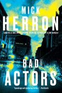 Bad Actors