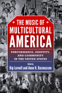 The Music of Multicultural America