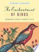 An Enchantment of Birds Book