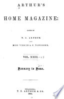 Arthur s Home Magazine Book
