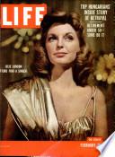 18 феб 1957