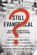 Still Evangelical