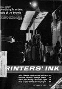 Printers' Ink