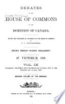 House of Commons Debates  Official Report