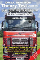 Dvsa Revision Theory Test Questions  Guide to Passing the Driving Test and Truckers  Handbook