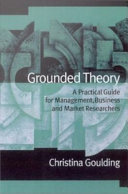 Pdf Grounded Theory Telecharger