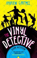 The Vinyl Detective   Low Action  Vinyl Detective 5