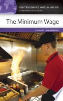 The Minimum Wage A Reference Handbook PDF