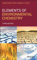 Elements of Environmental Chemistry [Pdf/ePub] eBook